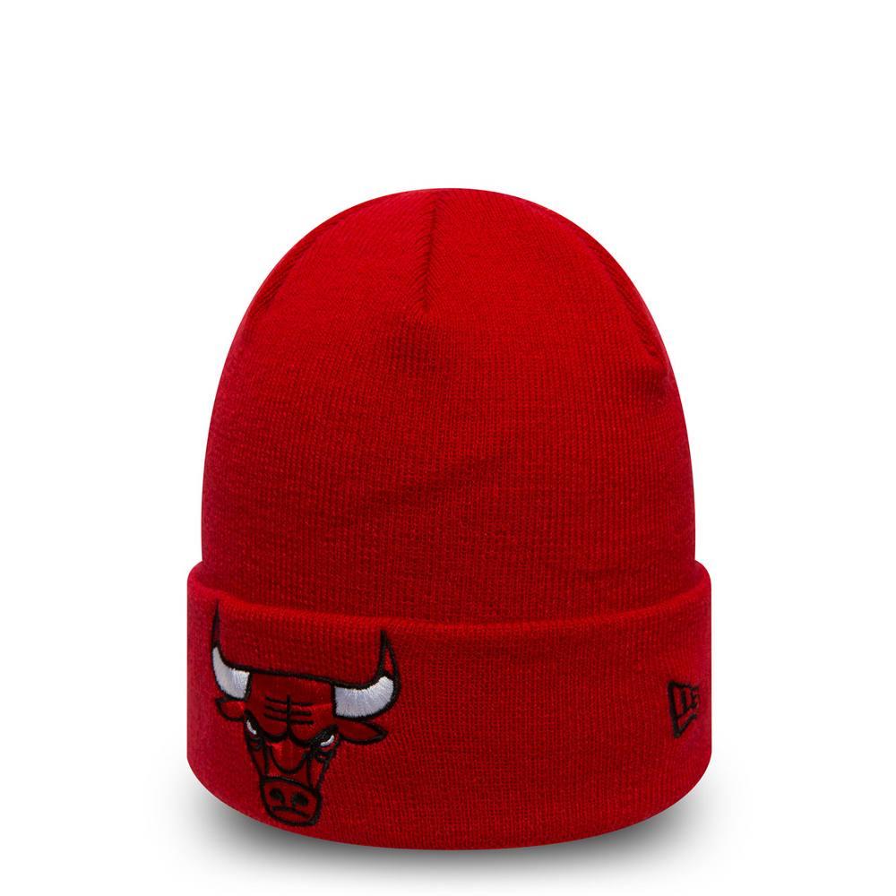 Gorro New Era Bulls Vermelho Jr ede3ba5fcab