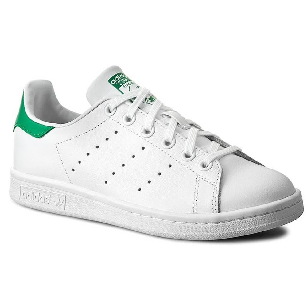 tenis adidas stan smith br jr 45fb3f355a670