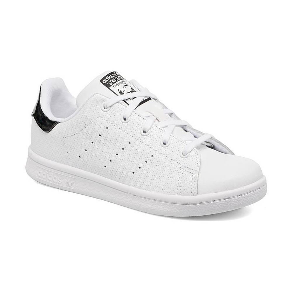 2f4db80f8c tenis adidas stan smith branco jr, comprar tenis adidas stan smith branco  jr, sportsware, Lojas big foot, descontos, outlet,, 9bag, adidas, aevor, ...